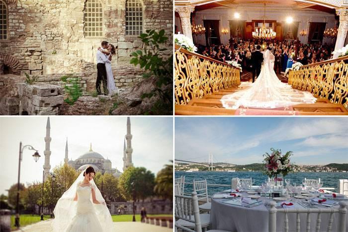 Свадьба в турции 2014: как проходит, традиции и обычаи, фото и видео, цена, отзывы » карта путешественника