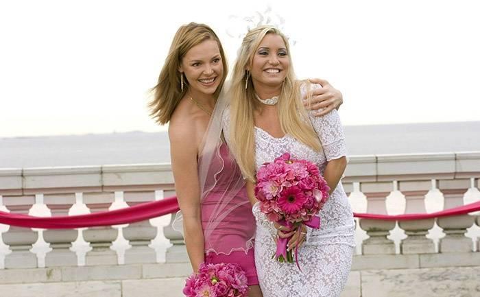 Что надеть на свадьбу сорокалетней женщине