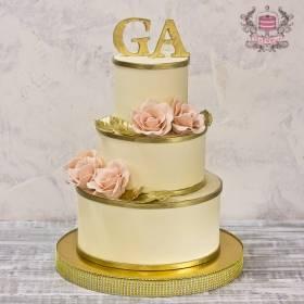 Свадьба в золотом цвете: особенности оформления