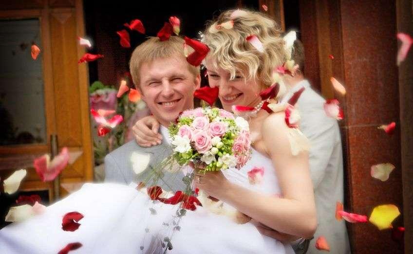 Готовый сценарий проведения свадьбы