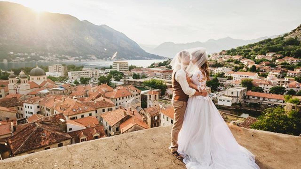 Как провести медовый месяц: обычаи, рекомендации, идеи