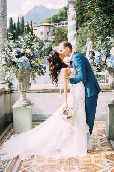 Свадьба в италии: южная романтика и никакой мафии