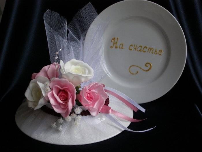 Как сделать свадебные аксессуары своими руками: мастер-класс