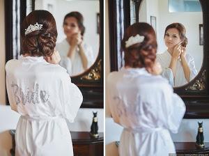 Топ-новость: свадебное путешествие в крым