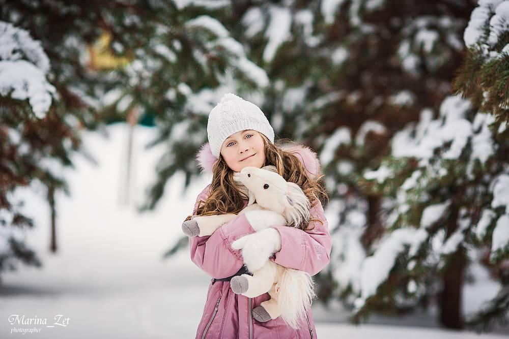 Идеи для свадебной фотосесии зимой