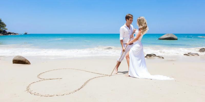 Где можно провести выездную регистрацию брака?