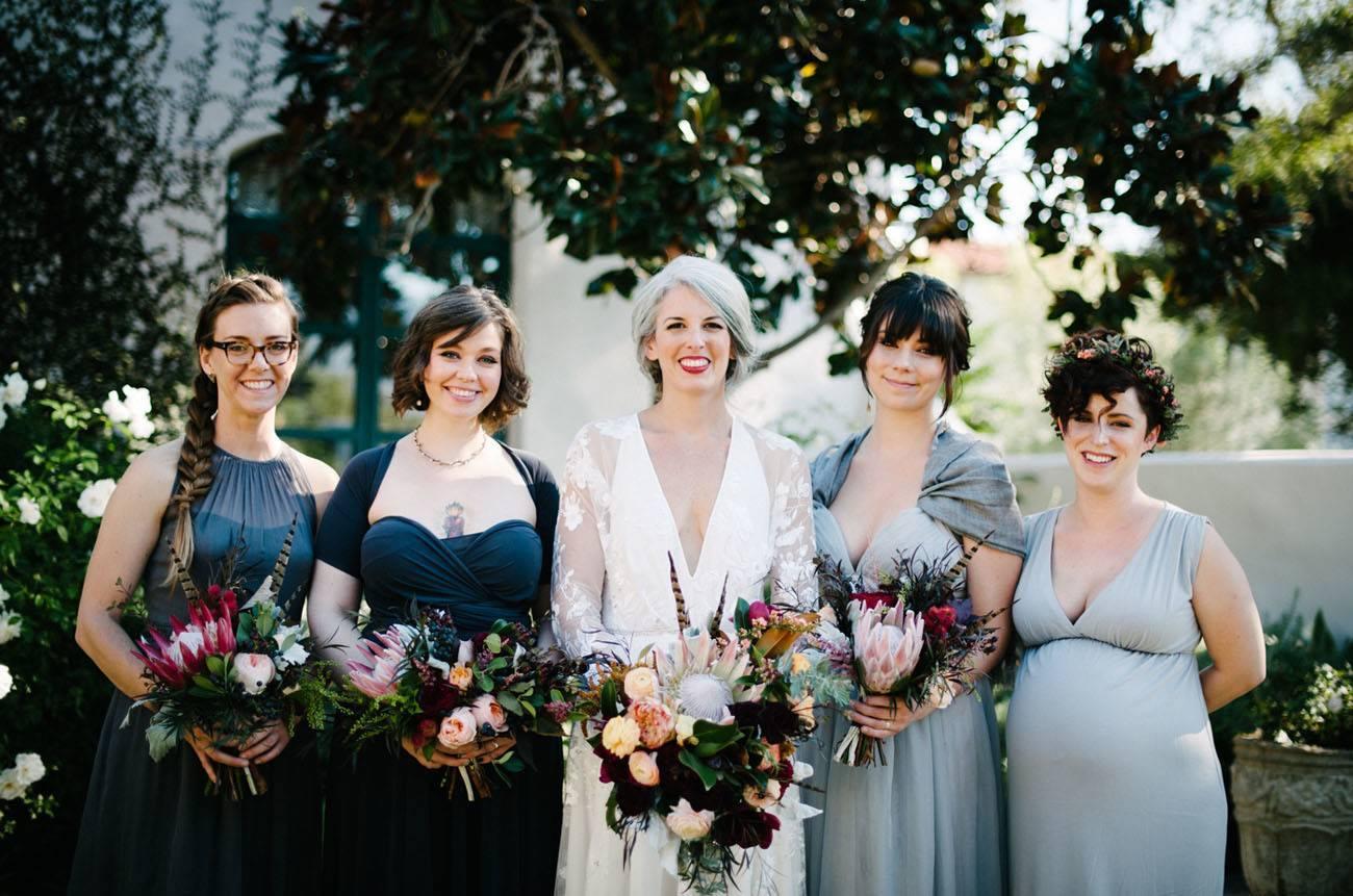 Как одеться на свадьбу друга