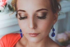 Топ-10 ошибок в свадебном макияже