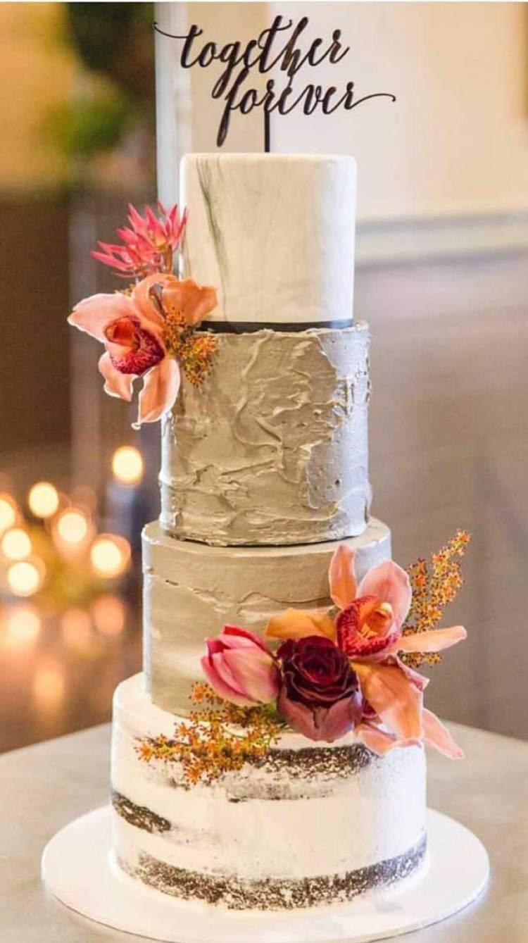 Свадьба в венецианском стиле: красочно и оригинально!