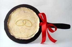 Чугунная свадьба: как праздновать шесть лет супружества
