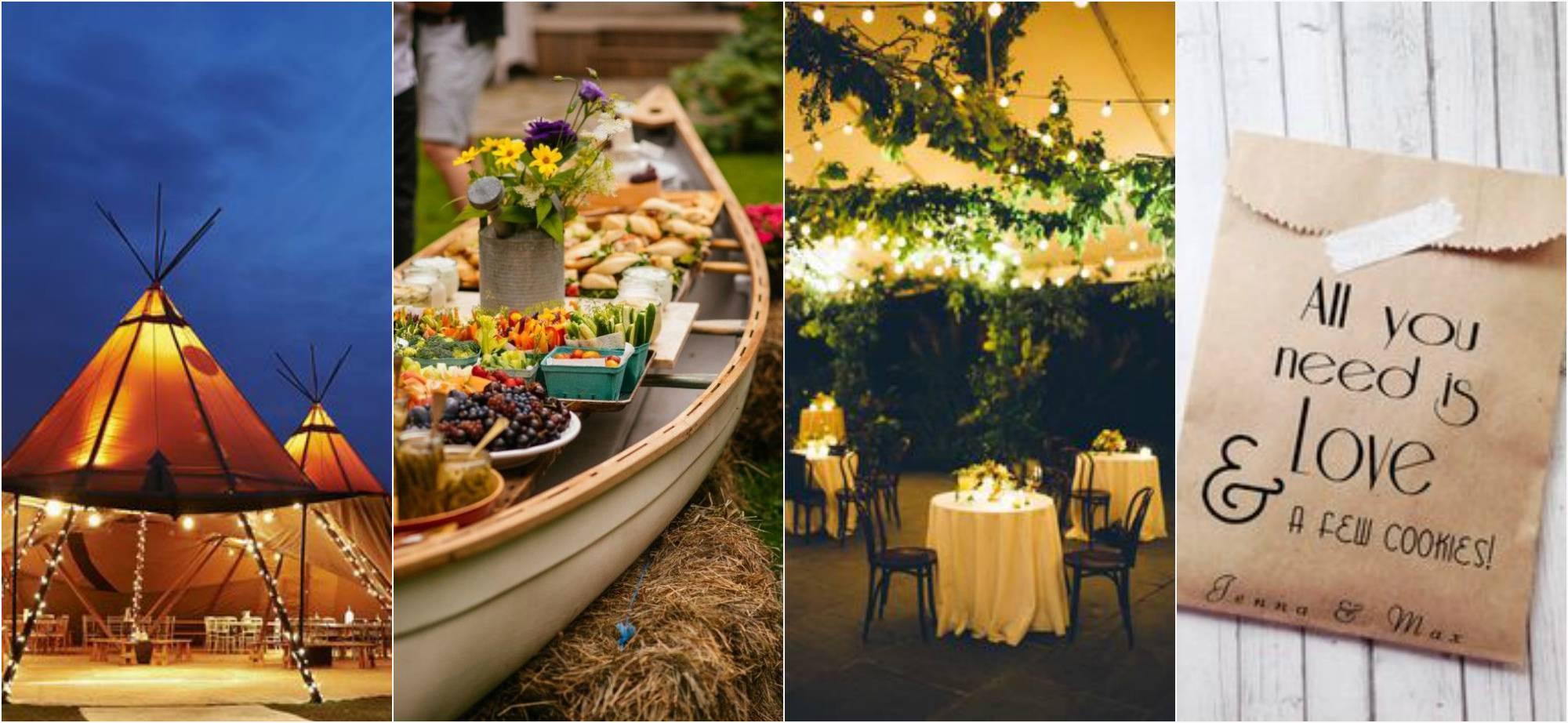 Как организовать фуршет на свадьбу? оформление и украшение свадебного стола