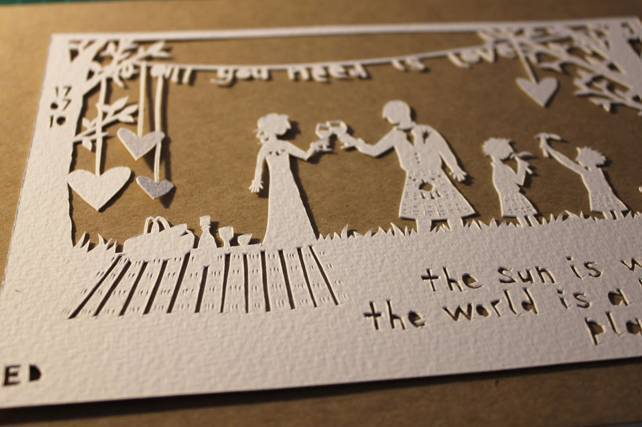 41 год в браке - земляная (железная) свадьба