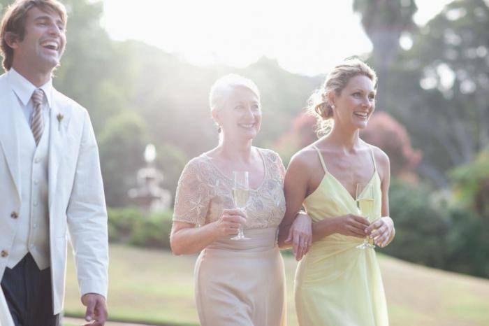 Как одеться на свадьбу, если ты гость? как одеться на свадьбу мужчине: демократичная свадьба