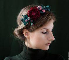 Венки на голову живые. из каких цветов лучше сделать венок для невесты. советы профессионального флориста. фото-гид: создание цветочной композиции