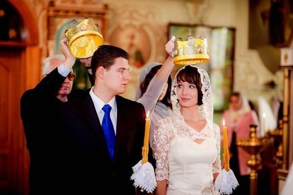 Церковный развод или ответы на вопрос «что делать?»