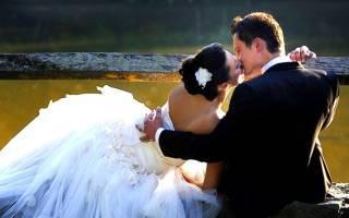 Сценарий свадьбы для небольшой компании (советы и идеи)