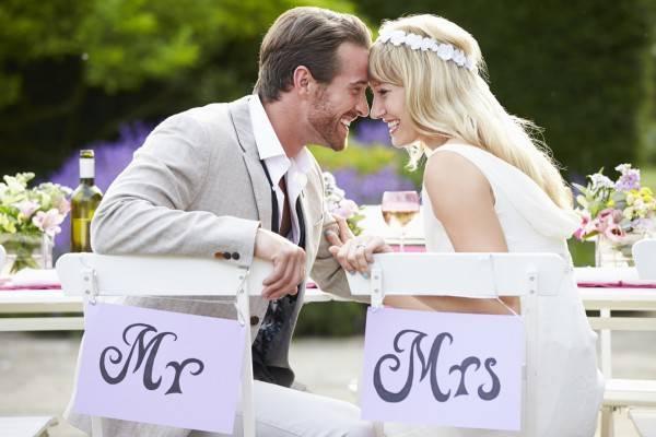 Топ-10 плохих свадебных примет: чего стоит бояться на свадьбе?