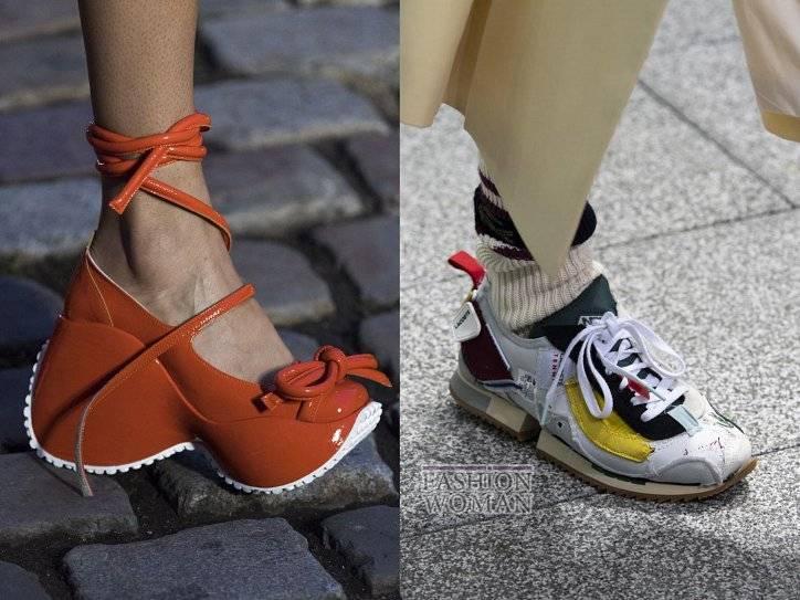 Модные женские туфли 2020: тренды сезона, основные тенденции, новинки, фото