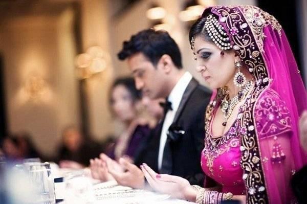 Мусульманская свадьба: старинные обычаи, интересные традиции