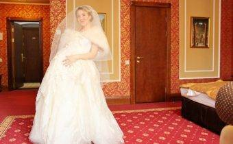 Кофейная свадьба: услада для глаз и не только