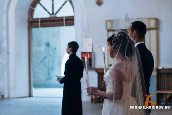 Венчание в православной церкви: правила и традиции обряда
