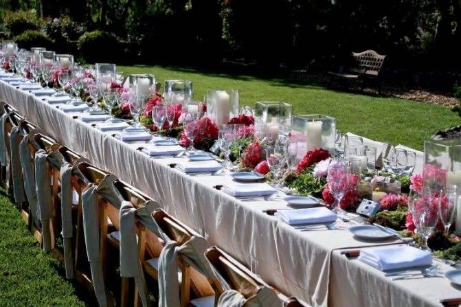 Меню на свадьбу дома на 15 человек  как приготовить и рассчитать банкетное меню в кафе, рецепты