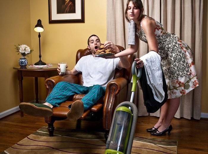 Психология отношений между мужем и женой: ключ к успеху | отношения между супругами