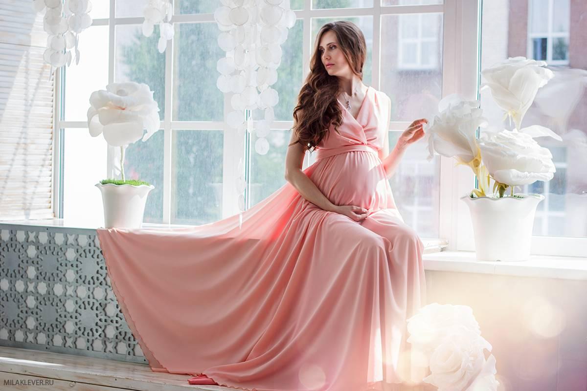Фотосессия беременности: полезные советы