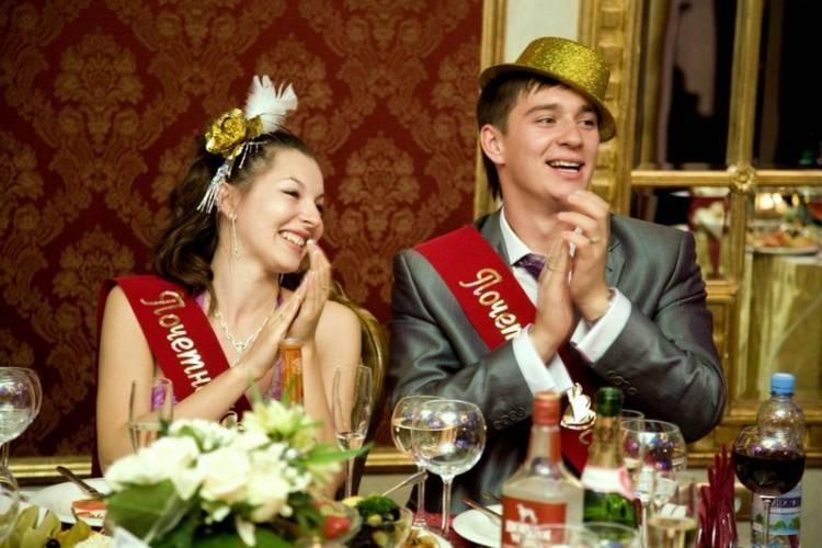 Роль и обязанности свидетеля на свадьбе