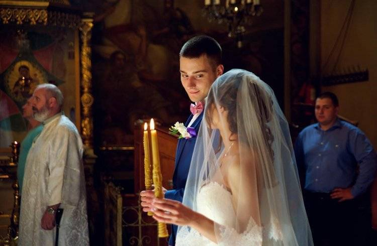 Тонкости подготовки к венчанию