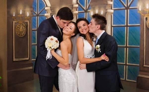Свидетели на свадьбе: как выбрать и в чем заключается их роль?