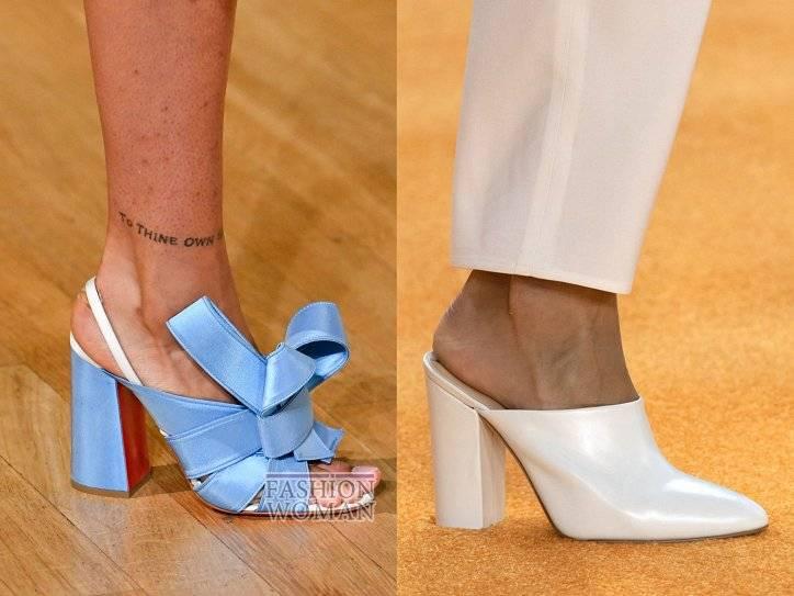 Полный гид платье + туфли: 40 примеров
