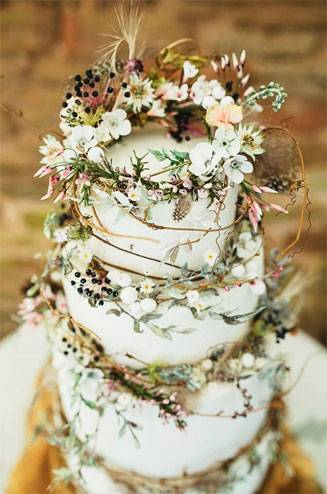 Что такое свадьба в стиле рустик: образы молодоженов и тонкости оформления