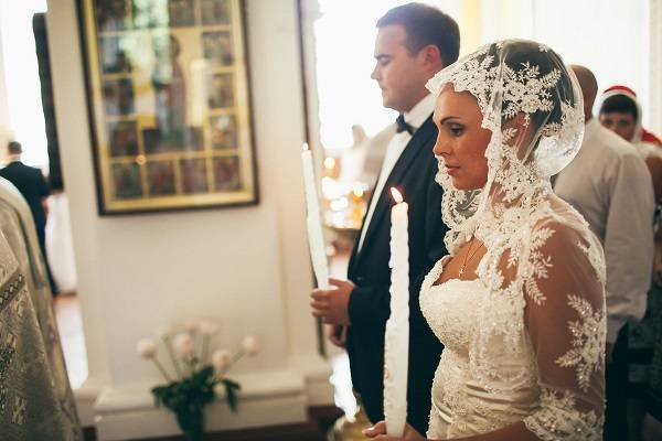 Про венчание