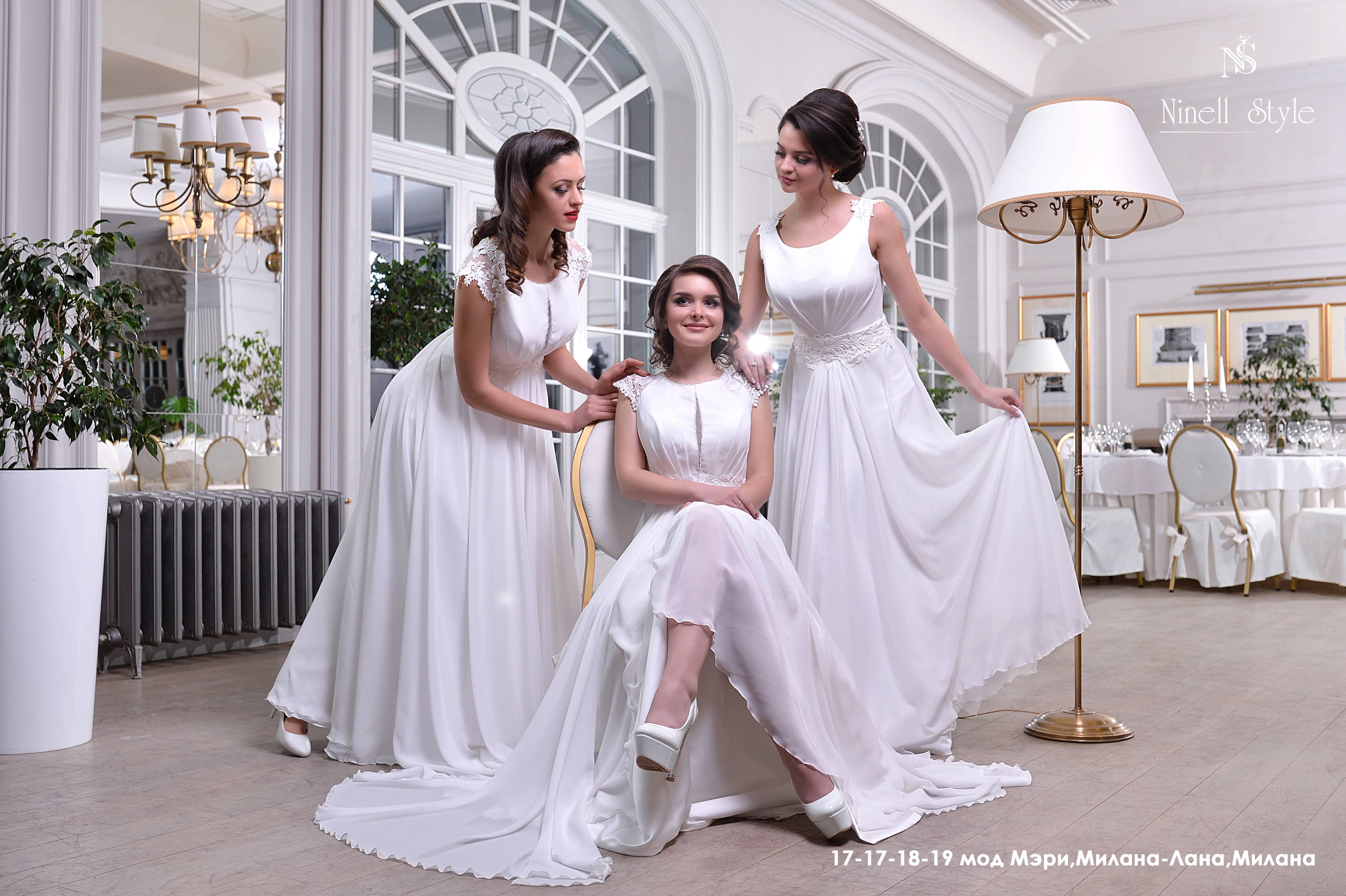Коктейльные, вечерние, свадебные платья с камнями — позволь себе истинную роскошь