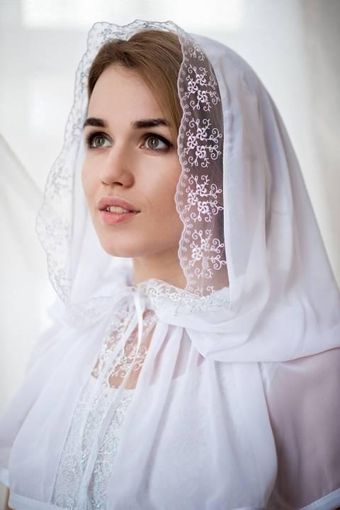 Про венчание - платок на венчание - запись пользователя юля (ula-la) в сообществе свадьба! в категории венчание - babyblog.ru