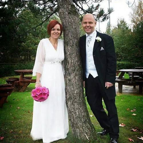 Худею к свадьбе