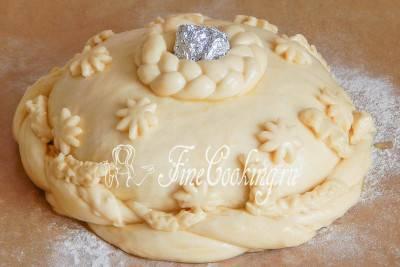 Каравай на свадьбу: приметы, традиции и рецепт изготовления свадебного хлеба