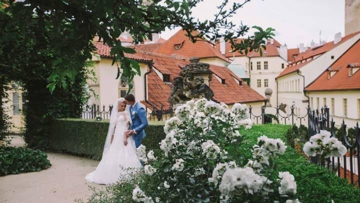 Оформление свадьбы в фиолетовом цвете: свежие идеи и полезные советы