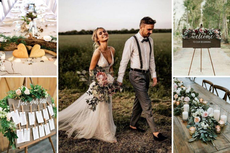 День свадьбы - страница 5