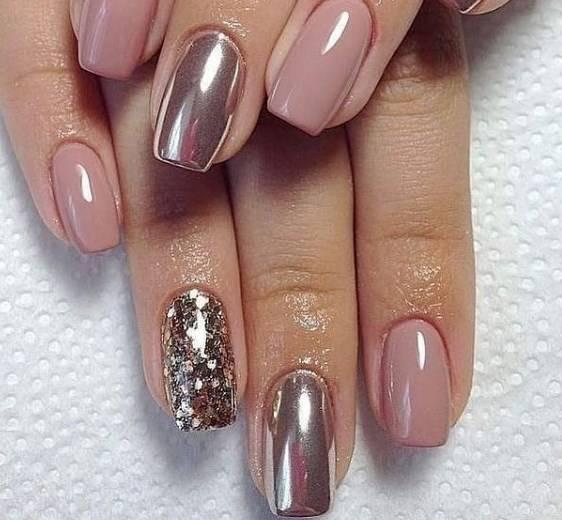Топ идей: самый красивый маникюр 2020-2021, красивый дизайн ногтей, красивый дизайн маникюра | topidej.ru