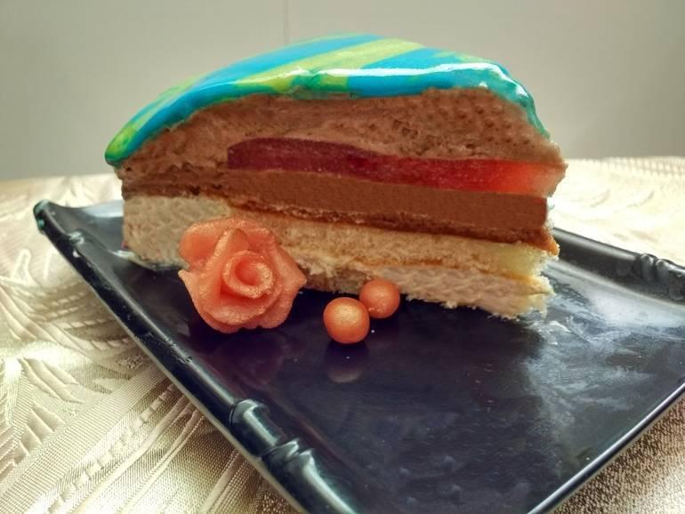 Топ-3 vip начинки для свадебного торта: изучаем вопрос