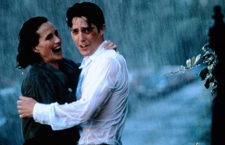 100 лучших романтических комедий - страница 2