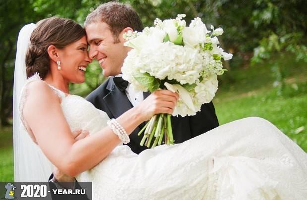 Благоприятная дата свадьбы по нумерологии