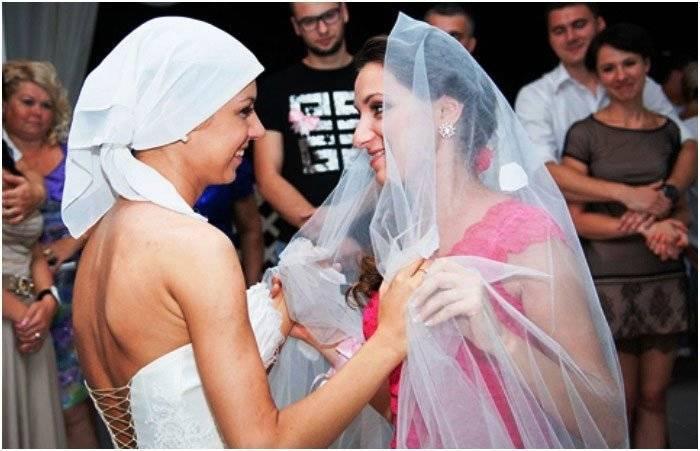 Нужна ли фата на свадьбу: исторический смысл и современный взгляд