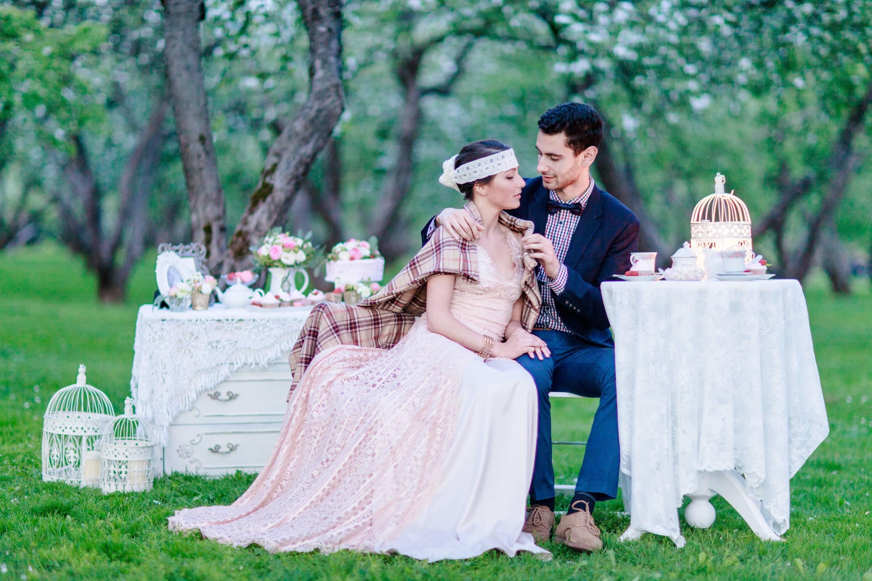 Свадебный сценарий 2019: с конкурсами и квестом
