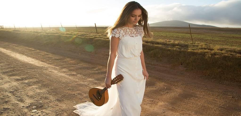 Модные свадебные платья: эксклюзивные коллекции известных брендов