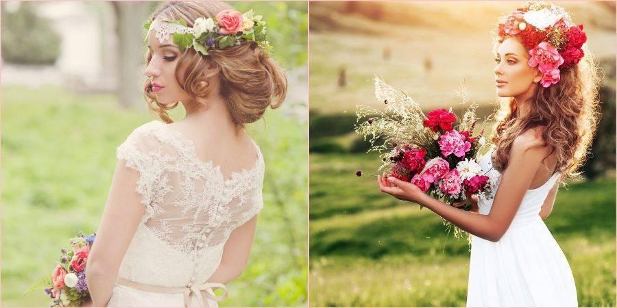 Мятно-лавандовая свадьба – нежный праздник любви
