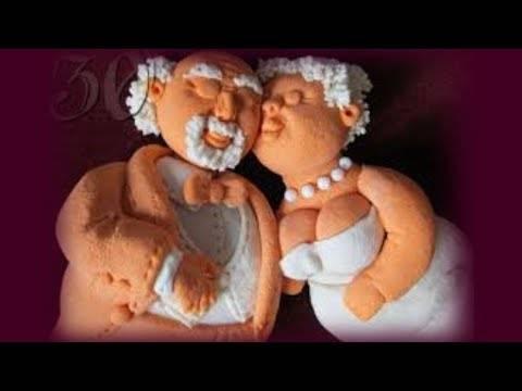 Годовщина свадьбы 100 лет: какая это свадьба, как отметить и поздравить супруга