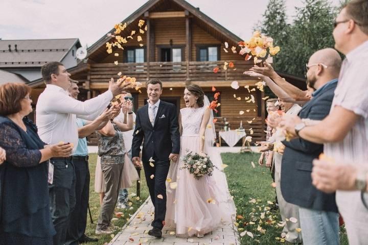 Свадьба в стиле рустик. фото-идеи оформления свадьбы в рустикальном стиле.